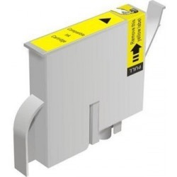 Cartucho de tinta compatible con Epson T034440 Yellow