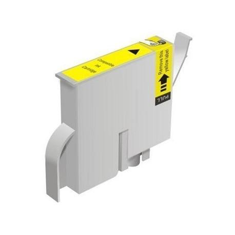 Cartucho de tinta compatible con Epson T034440 Yellow