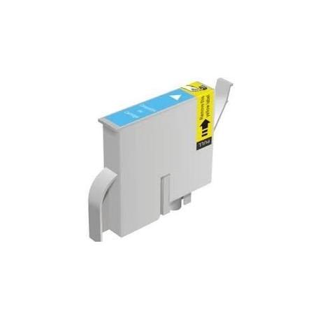 Cartucho de tinta compatible con Epson T034540 Light Cyan