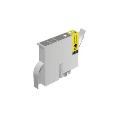 Cartucho de tinta compatible con Epson T034740 NEGRO LIGHT