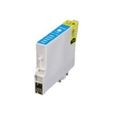 Cartucho de tinta compatible con Epson T042240 Cyan
