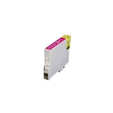 Cartucho de tinta compatible con Epson T042340 Magenta