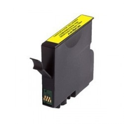 Cartucho de tinta compatible con Epson T042440 Yellow