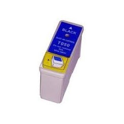 Tinta Compatible EPSON T050 T013 Negro Premium 14.4ml