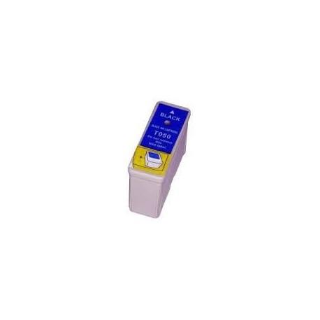CARTUCHO COMPATIBLE EPSON T050/T013 NEGRO CALIDAD PREMIUM 14.4ML