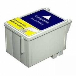 Cartucho de tinta compatible con Epson T020401 Tricolor