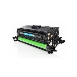Toner compatible con HP CE261A CYAN 1100C 648A