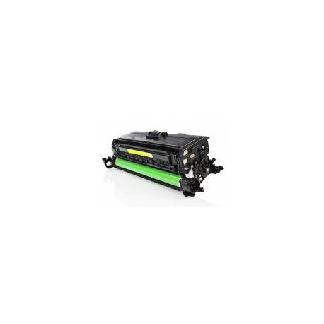 Toner compatible con HP CE262A YELLOW 1100C 648A