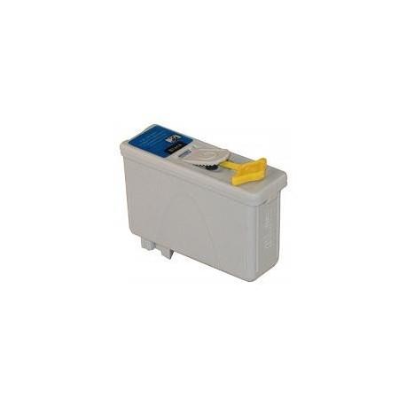 Cartucho de tinta compatible con Epson T026401 Black
