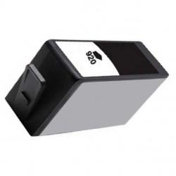 Cartucho de tinta compatible con HP Officejet 6000 CD975AE N 920XL NEGRO (30 ML)