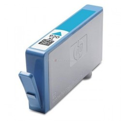 Cartucho de tinta compatible con HP Officejet 6000 CD972AE N 920XL CYAN (12 ML)
