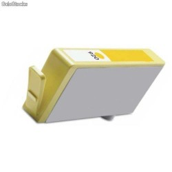 Cartucho de tinta compatible con HP Officejet 6000 -CD974AE N 920XL Yellow (12 ML)