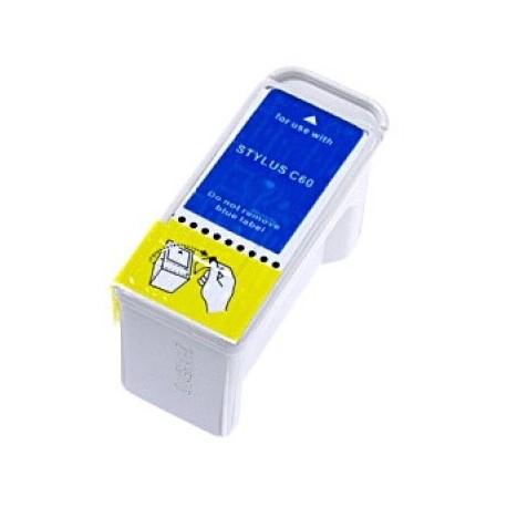 Cartucho de tinta compatible con Epson T028401 Black
