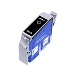 Cartucho de tinta compatible con Epson T032140 Black