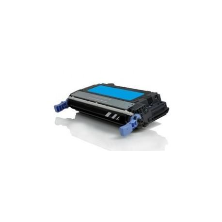 TONER COMPATIBLE HP Q6461A CYAN 12.000 PAG.