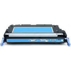 TONER COMPATIBLE HP Q7581A CYAN CALIDAD PREMIUM 6.000 PAGINAS
