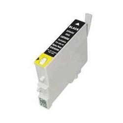 Cartucho de tinta compatible con Epson T033140 Black