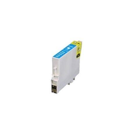 Cartucho de tinta compatible con Epson T033240 Cyan