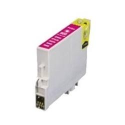Tinta Compatible EPSON T033340 Magenta