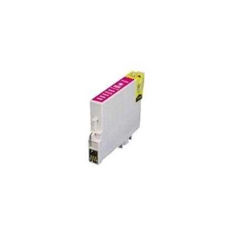 Cartucho de tinta compatible con Epson T033340 Magenta