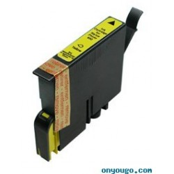 Cartucho de tinta compatible con Epson T033440 Yellow