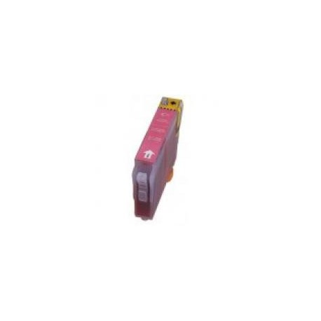 CARTUCHO COMPATIBLE CANON BCI8 MAGENTA LIGHT 36ML