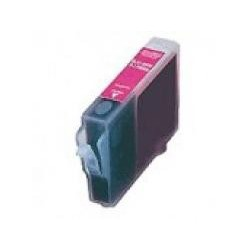 CARTUCHO COMPATIBLE CANON BCI8 MAGENTA 36ML