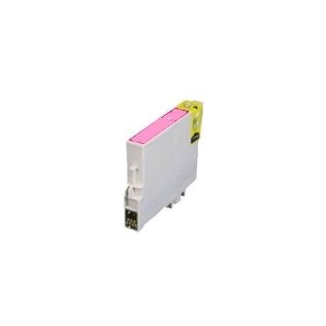 Cartucho de tinta compatible con Epson T033640 Light Magenta
