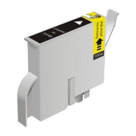 Cartucho de tinta compatible con Epson T034140 Black