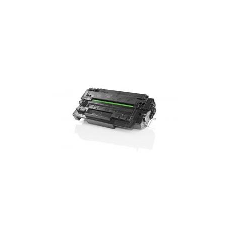 Toner compatible con HP Q7551A Black (6.500 pag.)