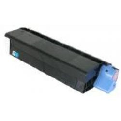 TONER COMPATIBLE OLIVETTI D-COLOR P12 AMARILLO 5.000PG