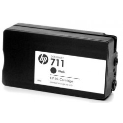 CARTUCHO COMPATIBLE HP 711XL NEGRO Z133A 73ML