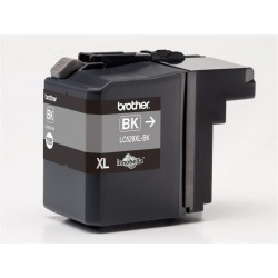 CARTUCHO COMPATIBLE BROTHER LC529XL NEGRO LC529XLBK 2.600PG