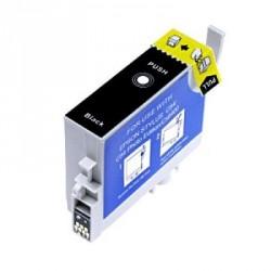 Cartucho de tinta compatible con Epson T043140 Black