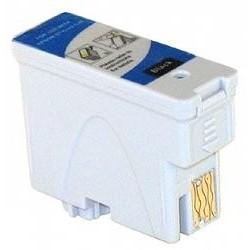 Cartucho de tinta compatible con Epson T066140 Black