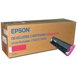 Toner compatible con Epson S050098 Magenta 4.5k