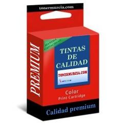 CARTUCHO COMPATIBLE EPSON T0331 NEGRO CALIDAD PREMIUM 13ML