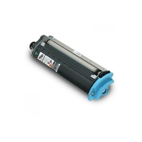 Cartucho de toner compatible con Epson S050228 Cyan 5.000 Paginas