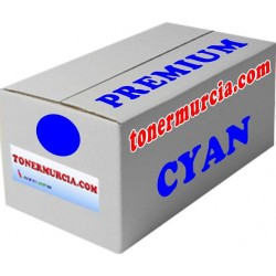 TONER COMPATIBLE HP CB541A CYAN Nº125A CALIDAD PREMIUM 1.400 PAGINAS