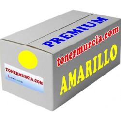 TONER COMPATIBLE HP CB542A AMARILLO Nº125A CALIDAD PREMIUM 1.400 PAGINAS