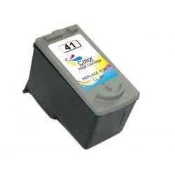 Tinta Compatible CANON CL41 CL51 Tricolor 15ml 0618B001