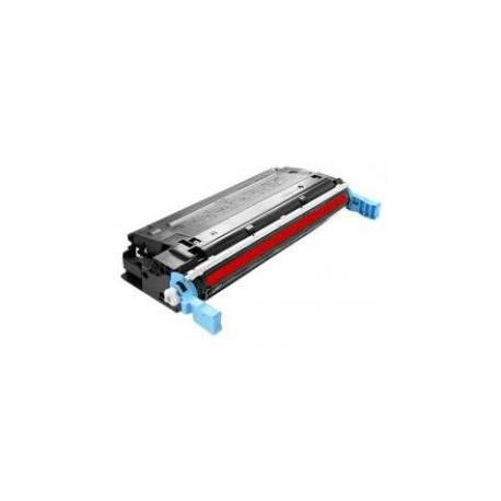 Toner compatible con HP Q5953A Magenta (11.000 paginas)