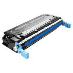 Toner compatible con HP Q5951A Cyan (11.000 paginas)
