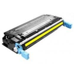 Toner compatible con HP Q5952A Amarillo (11.000 paginas)