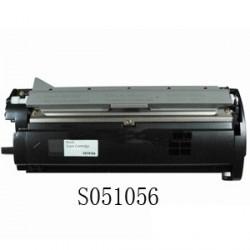 Cartucho de toner compatible con Epson S051056 8.500 Paginas