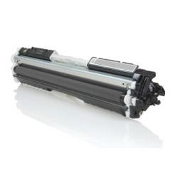TONER COMPATIBLE HP CE310A 126A y CANON 729 NEGRO