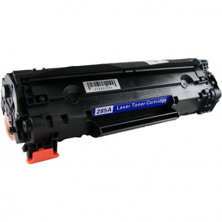 Toner compatible HP laserjet CE285 A P1102 M1130 M1212 M1213 BK 1.600p. CANON 725