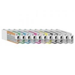 TINTA COMPATIBLE EPSON T636700 NEGRO LIGHT LIGHT 700ml