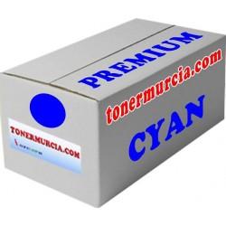TONER COMPATIBLE HP CE321A CYAN Nº128A TONERMURCIA CALIDAD PREMIUM 1.300PG