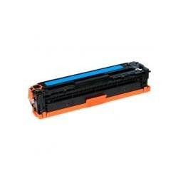 TONER COMPATIBLE HP CF411X CYAN Nº411X 5.000PG